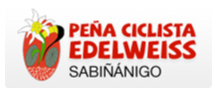 Pe�a Ciclista Edelweiss